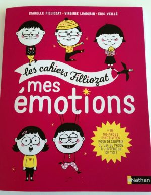 emotions enfants