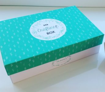 craftine box avis