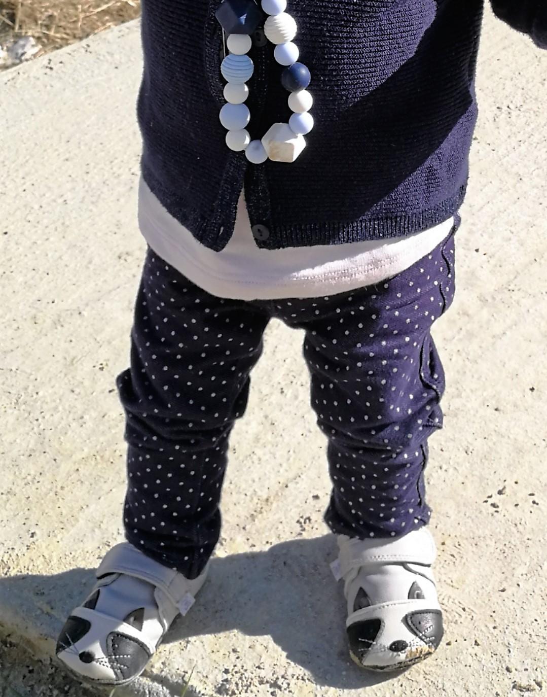 a6227d3d6882a Mes marques de chaussures chaussons souples enfant - Mamans